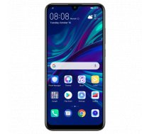 Huawei P Smart 2019 3GB/64GB Midnight Black ( 51093FSW 3368 40 38 9076 51093FSW P Smart (2019) Dual midnight black POT LX1BLK T MLX29827 ) Mobilais Telefons