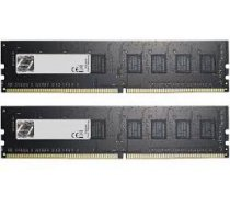 G.Skill Value Series 16GB DDR4 2666 C19 ( F4 2666C19D 16GNT F4 2666C19D 16GNT ) operatīvā atmiņa