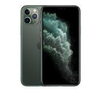 Apple iPhone 11 Pro 64GB Midnight Green ( MWC62 MWC62QN/A 11 Pro Midnight Green MWC62 MWC62 Midnight Green MWC62CN/A MWC62ET MWC62ET/A MWC62PM/A MWC62ZD/A ) Mobilais Telefons