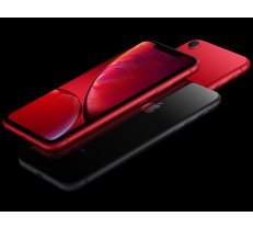 Apple iPhone XR 64GB Red ( MRY62 MRY62ZD/A 704032 iPhone XR 64GB red MRY62 MRY62CN/A MRY62ET/A MRY62GH/A MRY62PM/A MRY62RM/A MRY62ZD/A ) Mobilais Telefons
