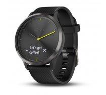 Garmin Vivomove HR Sport black - L ( 010 01850 21 010 01850 21 ) Viedais pulkstenis  smartwatch