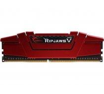 G.Skill 16GB DDR4-3000 Kit - Red - F4-3000C16D-16GVRB ( F4 3000C16D 16GVRB F4 3000C16D 16GVRB ) operatīvā atmiņa