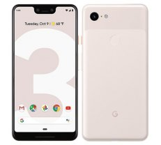 Google Pixel 3 XL LTE 64GB Not pink Pixel 3 XL Not pink ( JOINEDIT19025954 ) Mobilais Telefons