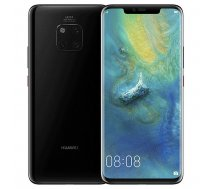 Huawei Mate 20 Pro (Black) Dual SIM 6.39amp;quot; OLED 1440x3120/2.6GHzamp;amp;1.9GHz/128GB/6GB RAM/Android 9.0/microSD/WiFi 4G BT Huawei ( Mate 20 Pro Black Mate 20 Pro black ) aksesuārs mobilajiem telefoniem
