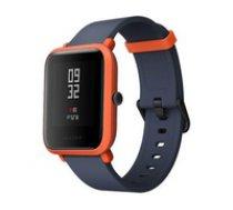 Xiaomi AMAZFIT Bip red ( UYG4022RT UYG4022RT 170462 17167 17167 BAL 23873 46AMAZFITBIPORANGE 5024156 6970100370799 A1608RED AMAZFIT BIP Amazfit Bip Red T MLX21440 UYG4022RT W17167 XIAAFPIBSWCR XMI UYG4022RT ) Viedais pulkstenis  smartwatch