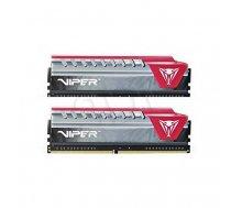 Patriot Memory Viper Elite Series DDR4 16GB 2400MHz memory module PVE416G240C5KRD ( JOINEDIT7224156 ) operatīvā atmiņa