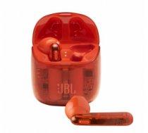 JBL TUNE 225TWS Ghost Orange 6925281979095 ( JBLT225TWSGHOSTORG 10345 JBLT225TWSGHOSTORG )