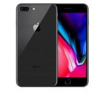 Apple iPhone 8 Plus 128GB space grey ( MX242 MX242ZD/A MX242 MX242  Space Grey MX242CN/A MX242ET/A MX242PM/A MX242ZD/A ) Mobilais Telefons