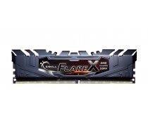 memory D4 3200 32GB C14 GSkill FlareX K2 ( F4 3200C14D 32GFX F4 3200C14D 32GFX ) operatīvā atmiņa