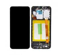 Samsung SM-A202F A20e LCD/touch modulis black 3729 ( JOINEDIT20341837 ) aksesuārs mobilajiem telefoniem