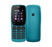 Nokia 110 Blue 2019 ( 16NKLL01A02 16NKLL01A02 3774 NOKIA 110 TA 1192 TA 1192 BLU ) Mobilais Telefons