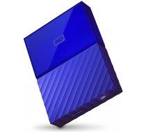 Dysk zewnetrzny Western Digital My Passport 3TB (WDBYFT0030BBL-WESN) WDBYFT0030BBL-WESN ( JOINEDIT17538996 ) Ārējais cietais disks
