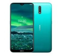 Nokia 2.3 Dual SIM 32GB TA-1206  Green 719901092681 ( JOINEDIT22723285 ) Mobilais Telefons