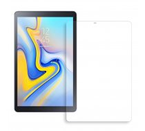 Eiger 2.5D Screen Protection  protective film (transparent  Samsung Galaxy Tab 10.5 A) EGSP00307 ( JOINEDIT19724796 ) aksesuārs mobilajiem telefoniem