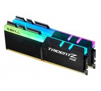 G.Skill Trident Z RGB Series  DDR4-3000  CL 15 - 16 GB Dual-Kit  ( F4 3000C15D 16GTZR F4 3000C15D 16GTZR F4 3000C15D 16GTZR ) operatīvā atmiņa