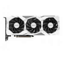 GeForce RTX 2070 Gaming OC White 8G 8192 MB GDDR6 - Grafikkarte - PCI-Express ( GV N2070GAMINGOC WHITE 8GC GV N2070GAMINGOC WHITE 8GC ) video karte
