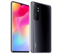 Xiaomi Mi Note 10 Lite 6GB/64GB Black ( MZB9203EU MZB9203EU 27500 MZB9203EU TKOXAOSZA0041 T MLX40679 ) Mobilais Telefons