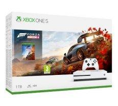 Microsoft Xbox One S 1TB + Forza Horizon 4 ( 234 00561 234 00561 ) spēļu konsole