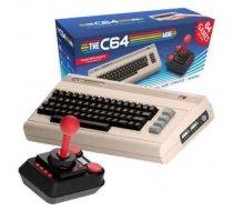 Commadore64 The C64 Mini 4020628774912 T-MLX26060 ( JOINEDIT16441802 ) spēļu konsole