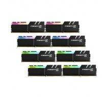 G.Skill DDR4 64 GB 3000-CL14 - Octo-Kit - Trident Z RGB ( F4 3000C14Q2 64GTZR F4 3000C14Q2 64GTZR F4 3000C14Q2 64GTZR ) operatīvā atmiņa