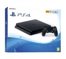 Sony playstation 4 PS4 Slim black 500GB CUH-2216A ( CUH 2216A 10034 CUH2216A CUH 2216A Playstation 4 Slim CUH 2216A ) spēļu konsole