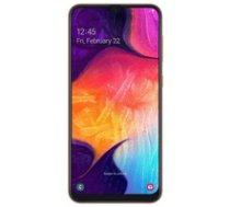 Samsung Galaxy A50 128GB Coral (A505) ( SM A505FZOSXEO SM A505FZOS 704219 776234 8801643788339 A50 128GB CORAL A50 128GB CORAL. A505FN/DS coral A50FN CORAL   SM A505FZO SM A505FZOS SM A505FZOSATO SM A505FZOSDBT SM A505FZOSROM SM A505FZOSSEB SM A505FZOSSEE SM A505FZOSXEO TKOSA1SMA1558 TKOSA1SMA1600 TKOSA1SMA1671 TKOSA1SMA1672 TKOSA1SMA1740 ) Mobilais Telefons