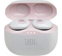 HEADPHONES/TUNE 120TWS PINK JBL ( JBLT120TWSPIK JBLT120TWSPIK 9734 JBLT120TWSPIK ) austiņas
