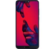 Huawei P20 Pro Blue ( 51092FGV 51092FGV 51092FGV 703451 P20 Pro midnight blue T MLX26038 ) Mobilais Telefons