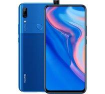 Huawei P Smart Z 4GB/64GB sapphire blue ( 51093WDN 3793 51093WDN 51093YLC 6901443303199 P SMART Z 64GB/BLUE P SMART Z 64GB/BLUE/ P Smart Z Dual Sapphire blue PSmartZN QISSTK LX1 ) Mobilais Telefons