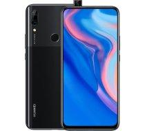 Huawei P Smart Z 64GB midnight black ( 51093WDL 3795 51093WDL 51093YLA 6901443303182 P SMART Z 64GB/BLACK P SMART Z 64GB/BLACK/ P Smart Z Dual Midnight black PSmartZB QISSTK LX1 BLK ) Mobilais Telefons
