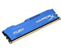 Pamiec HyperX HyperX  DDR3  8 GB 1600MHz  CL10 (HX316C10F/8) HX316C10F/8 ( JOINEDIT17345403 ) operatīvā atmiņa
