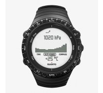SMARTWATCH CORE/REG. BLACK SS014809000 SUUNTO SS014809000 ( JOINEDIT20507826 ) Viedais pulkstenis  smartwatch