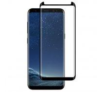 Swissten Ultra Durable 3D Japanese Tempered Glass Premium 9H Aizsargstikls Apple iPhone XS Max Melns SW-JAP-T-3D-IPHXSPL-BK ( JOINEDIT17355859 ) aizsardzība ekrānam mobilajiem telefoniem
