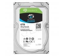 Seagate SkyHawk 3.5'' 6TB 7200RPM SATA3 256MB ( ST6000VX0023 ST6000VX0023 ST6000VX0023 ) cietais disks