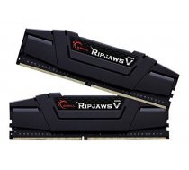 DDR4 32GB PC 3200 CL14 G.Skill KIT (2x16GB)  32GVK Ripjaws V ( F4 3200C14D 32GVK F4 3200C14D 32GVK F4 3200C14D 32GVK ) operatīvā atmiņa