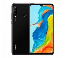 Huawei P30 Lite Dual LTE 4/128GB MAR-LX1A Midnight black* P30 Lite Dual Midnight black ( JOINEDIT19843955 ) Mobilais Telefons