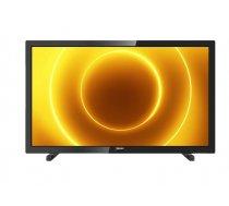 """Philips 43PFS5505/12 43"""" (108 cm)  FHD  1920 x 1080  DVB-T/T2/T2-HD/C/S/S2  Black ( 43PFS5505/12 43PFS5505/12 9946 ) LED Televizors"""