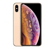 Apple iPhone XS Max 64GB Gold ( MT522 MT522ZD/A 6051346 703925 iPhone XS Max 64GB gold MT512 MT522 MT522CN/A MT522ET/A MT522GH/A MT522PM/A MT522ZD/A ) Mobilais Telefons