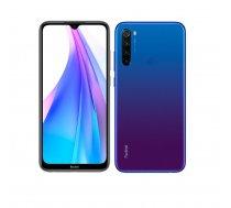 Xiaomi Redmi Note 8T 3GB/32GB Blue ( MZB8469EU MZB8469EU 25933 MZB8469EU XIA8T32GBSTRBL ) Mobilais Telefons