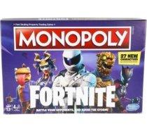 Winning Moves Monopoly Fortine Hasbro (E6603) wersja angielska E6603 UE2 ( JOINEDIT23582723 ) galda spēle