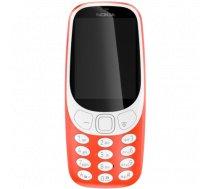 Nokia 3310 Warm Red LV/EE/LT ( A00028117 LV A00028117 2684 TA 1030WRD ) Mobilais Telefons