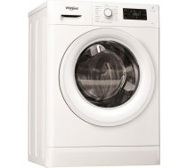 Whirlpool FWSG61253W PL washing machine Freestanding Front-load White 6 kg 1200 RPM A+++ ( FWSG61253W PL FWSG61253W PL FWSG61253W PL ) Veļas mašīna