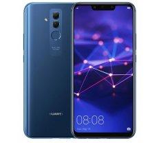 Huawei Mate 20 Lite - 6.3 - 64GB - Android - blue ( 51092RAM 51092RAM SNE LX1 BLE ) Mobilais Telefons