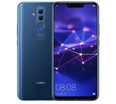Huawei Mate 20 Lite - 6.3 - 64GB - Android - blue ( 51092RAM 51092RAM Mate20LiteN SNE LX1 BLE ) Mobilais Telefons