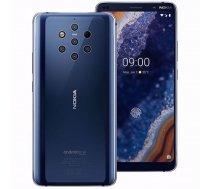 Nokia 9 Blue ( 11AOPL01A05 11AOPL01A05 Nokia 9 PureView Dual blue ) Mobilais Telefons
