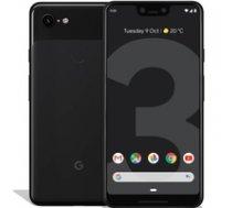 Google Pixel 3 XL           64GB just black ( 99928202 99928202 99928202 ) Mobilais Telefons