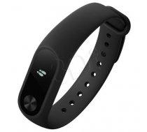 Band sports Xiaomi MI BAND 2 (black color) MI BAND 2 ( JOINEDIT19851024 ) Viedais pulkstenis  smartwatch