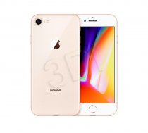 "Smartphone Apple iPhone 8 256GB Gold (4 7""; 1334 x 750; 256GB; 2 GB; golden color ) TKOAPPSMA0228 ( JOINEDIT15049293 ) Mobilais Telefons"
