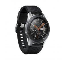 Samsung Galaxy Watch 46mm Silver R800 ( SM R800NZSADBT SM R800NZSADBT Galaxy Watch 46mm R800 SM R800NZSA SM R800NZSAAUT SM R800NZSADBT SM R800NZSAROM SM R800NZSASEB SM R800NZSASEE SM R800NZSAXEO ) Viedais pulkstenis  smartwatch