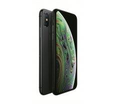 Apple iPhone XS 64GB Space grey ( MT9E2 MT9E2ZD/A 5003752 703833 iPhone XS 64GB space grey MT9E2 MT9E2CN/A MT9E2ET/A MT9E2GH/A MT9E2PM/A MT9E2QL/A MT9E2SE/A MT9E2ZD/A ) Mobilais Telefons